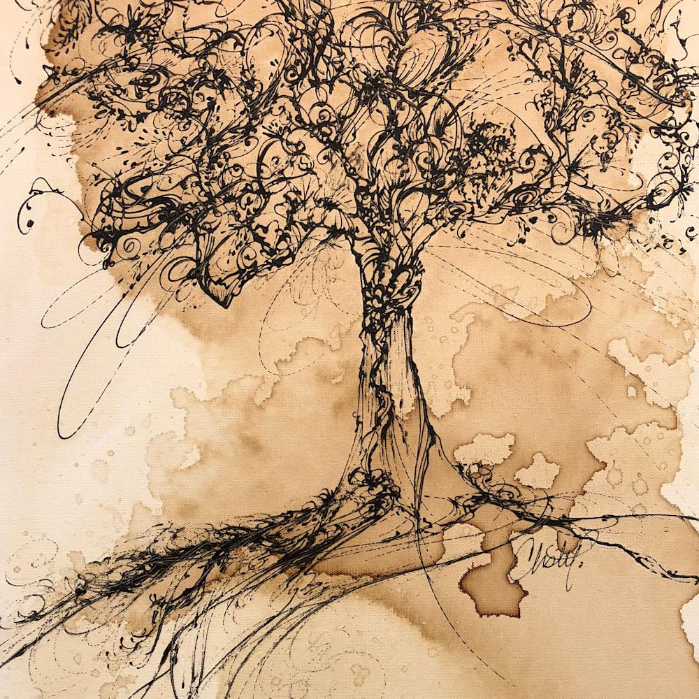 Coffee tree zilbtb
