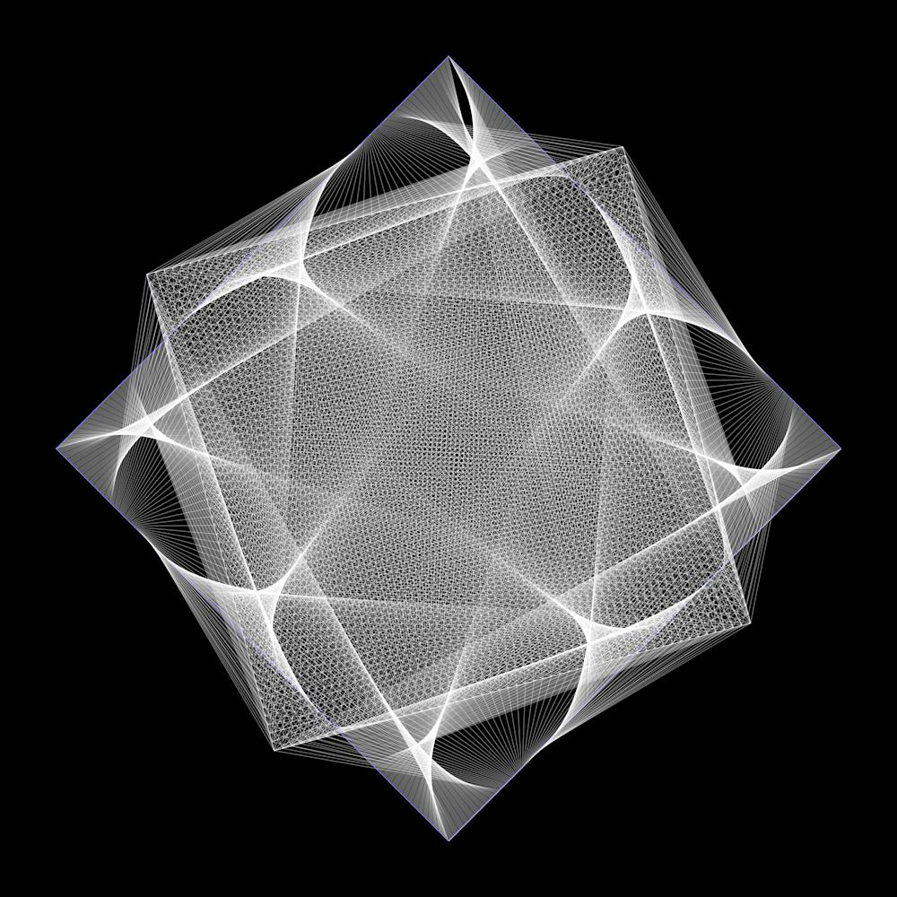 Square triangle 0004 3600sq ppp99x