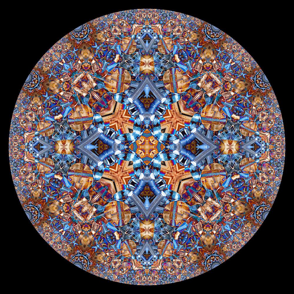Nutsbolts kaleidoscope b jptkm0