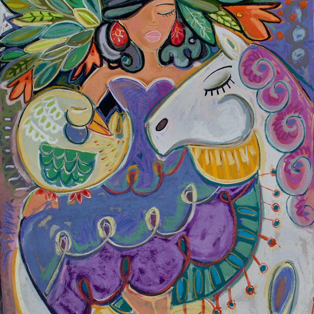 Dancing horses uwyk1e