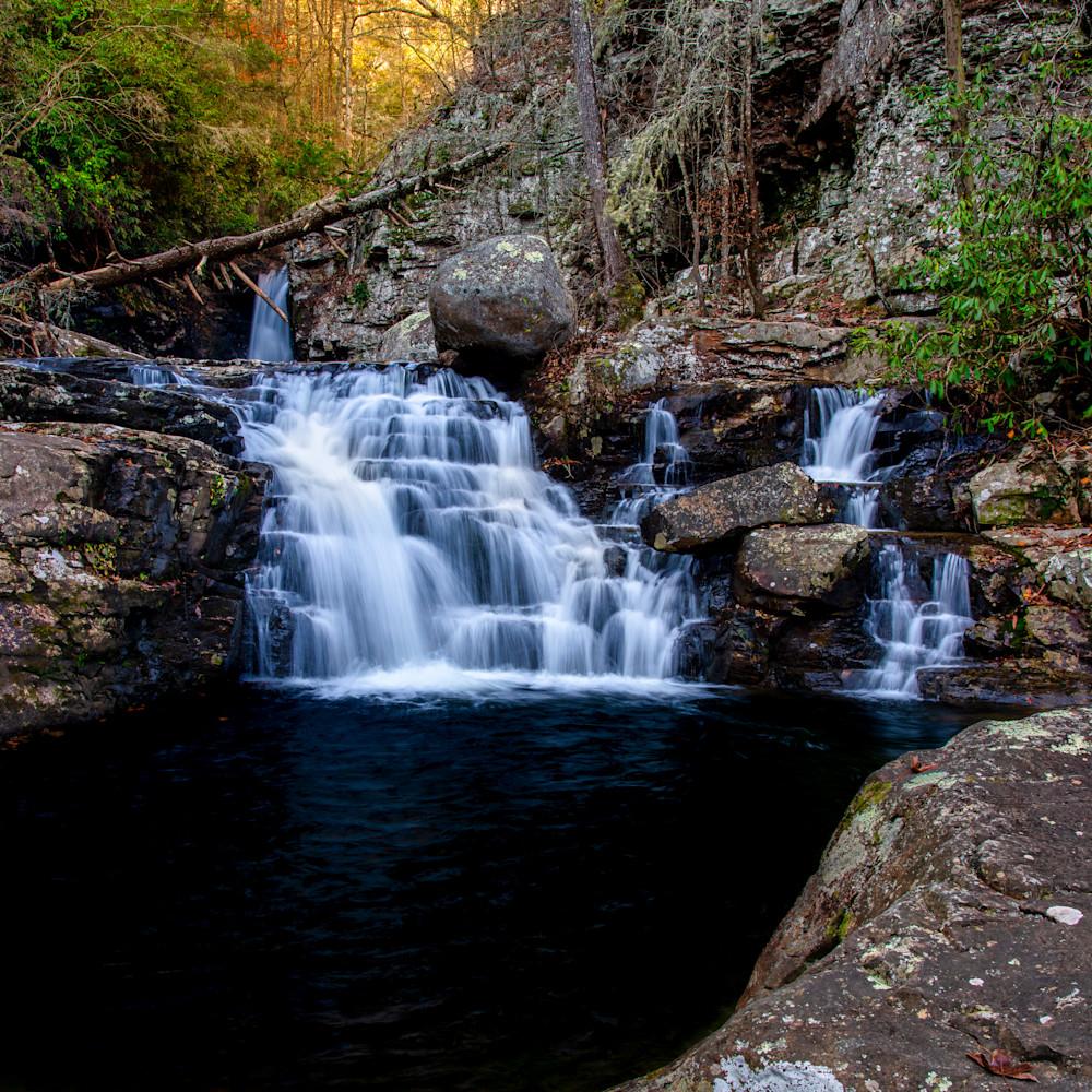Andy crawford photography rock creek cascades un6mjc