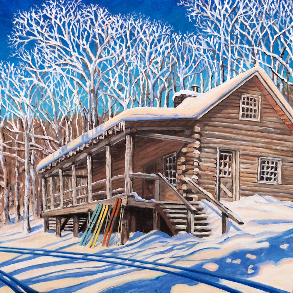 Slayton cabin mpkpa4