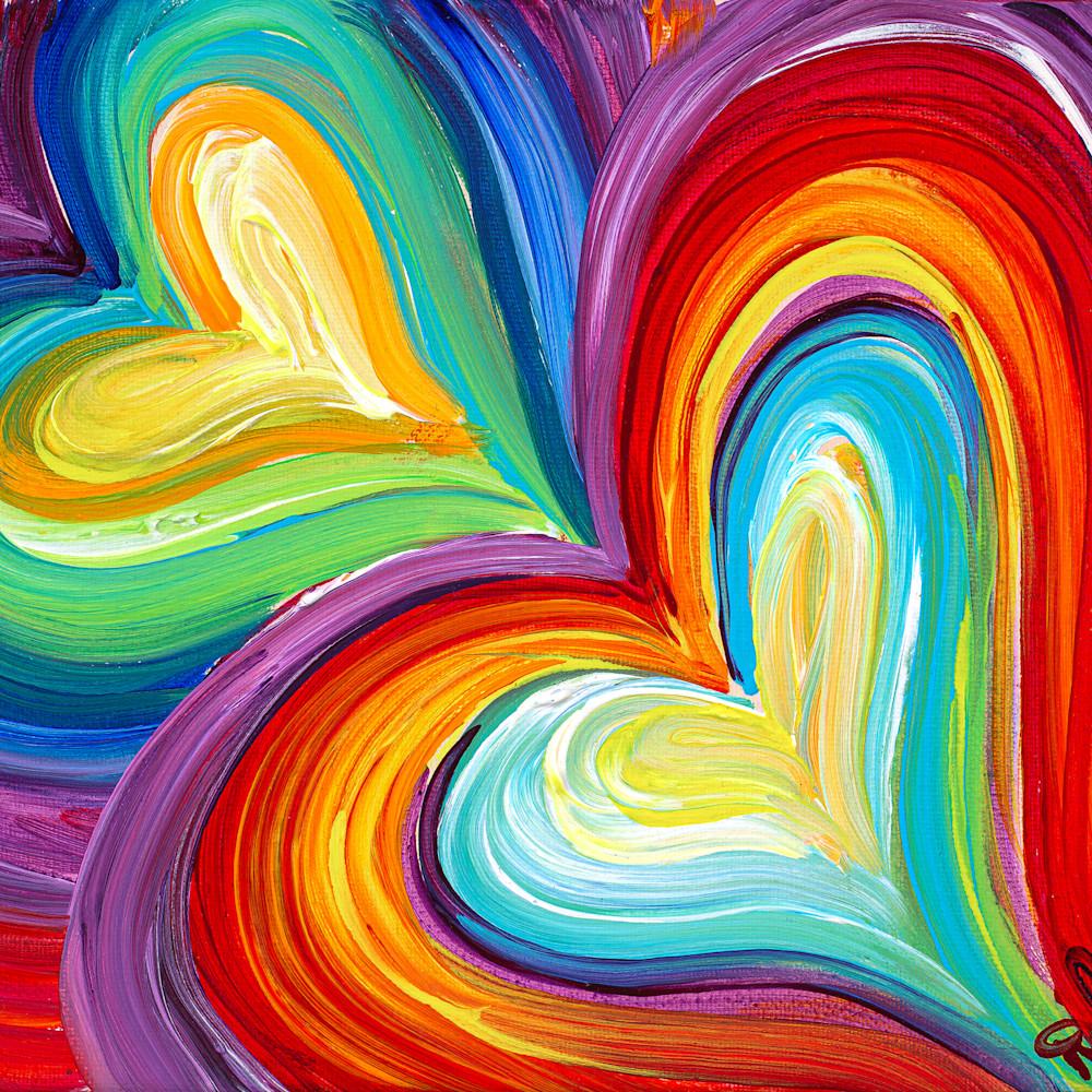 Sweetheart heart red bhdbxd