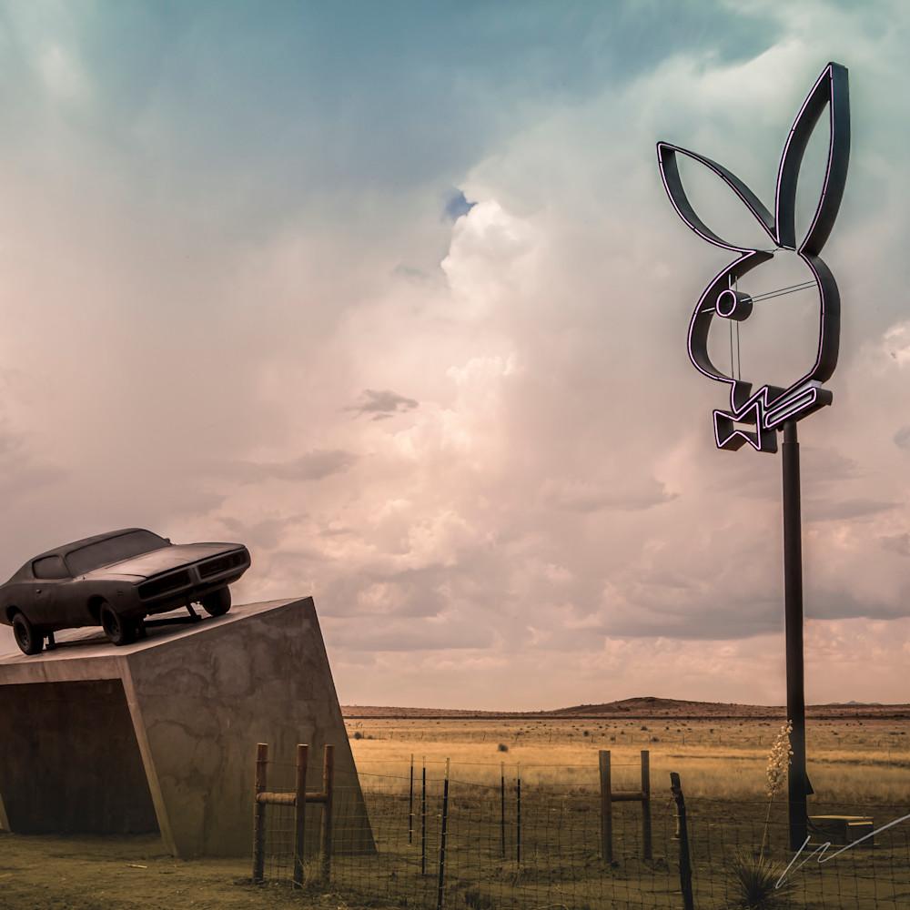 Marfa bunny p3qsk0