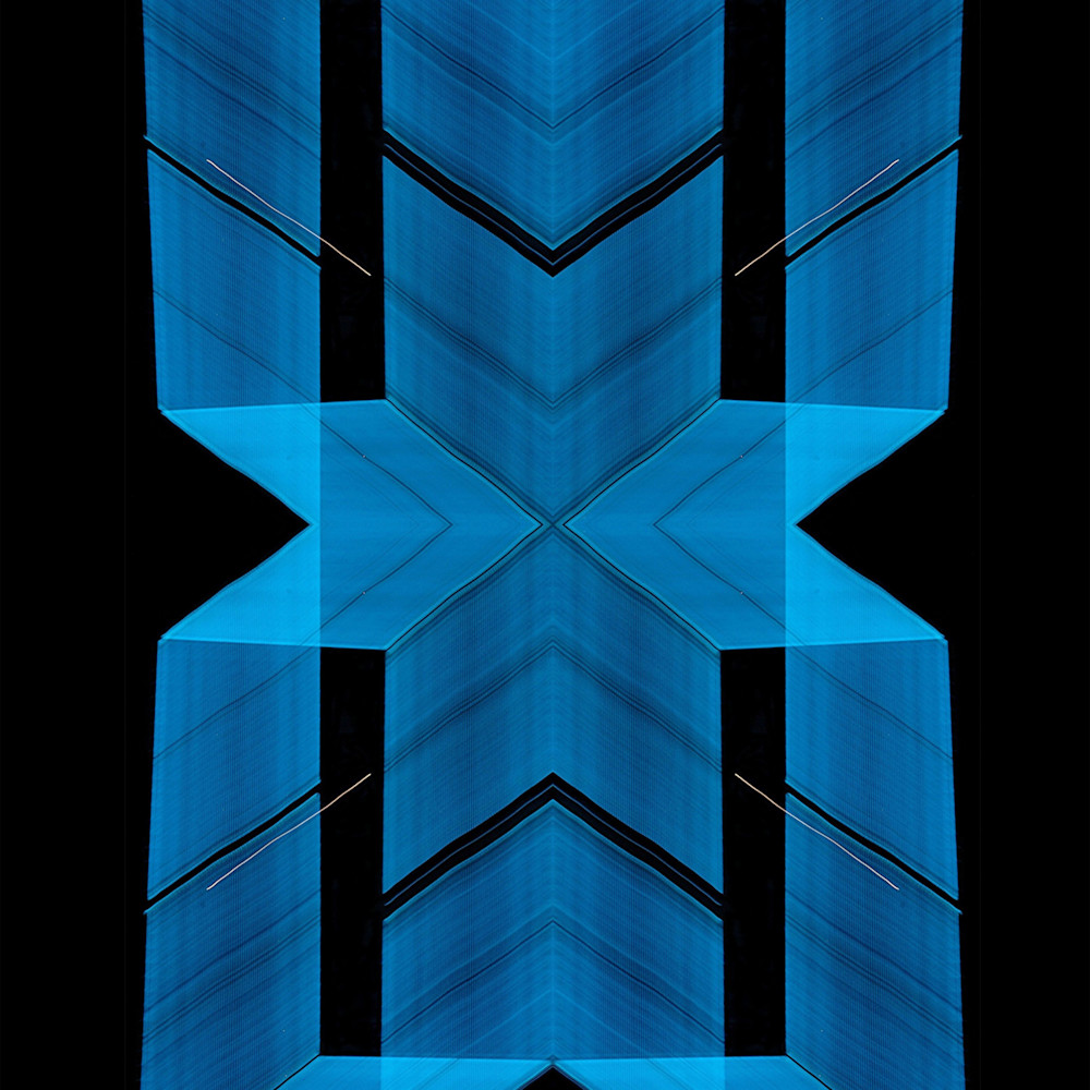 Blue neon santa clara pfqypk
