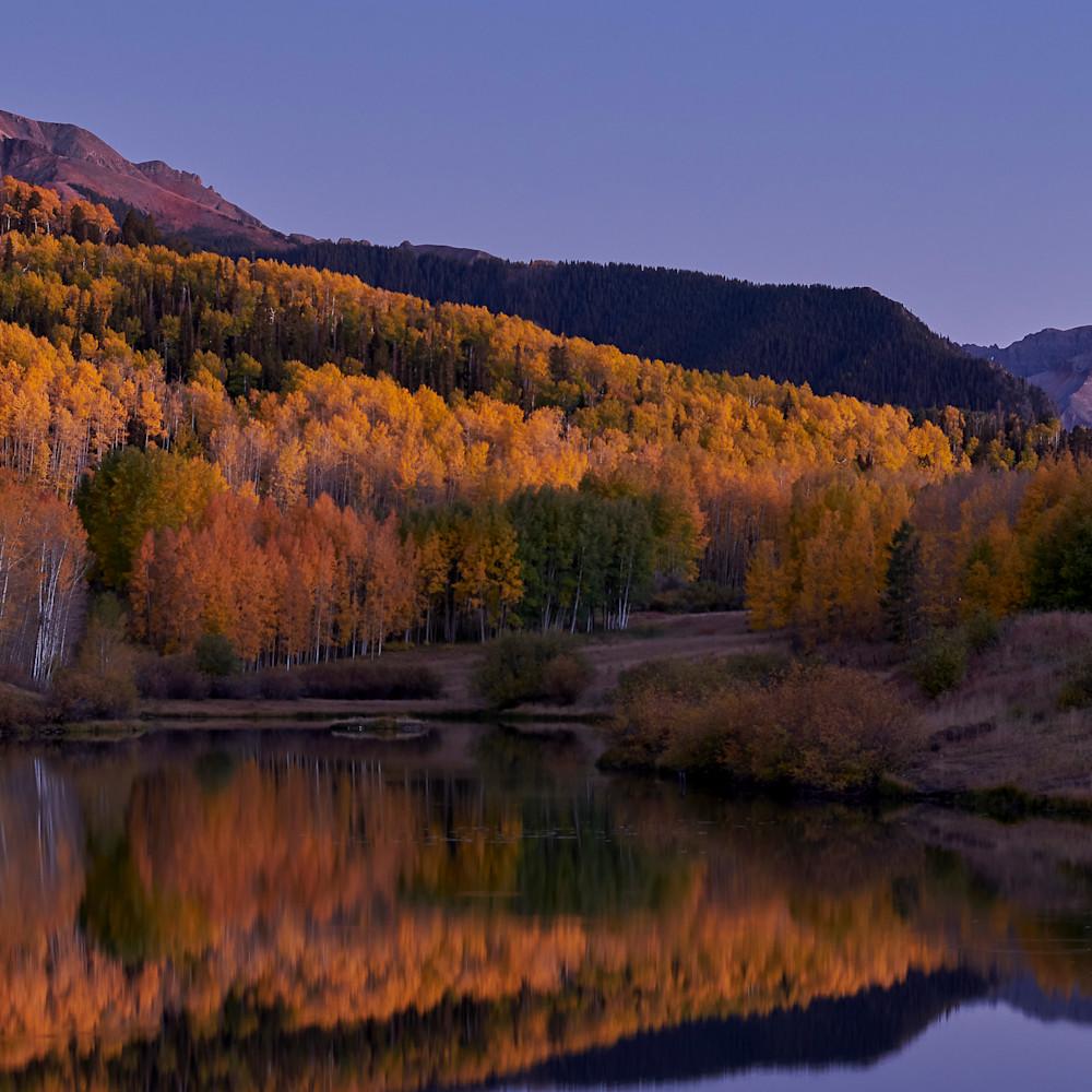 Telluride twilight foxtrot asf25 inkjxf