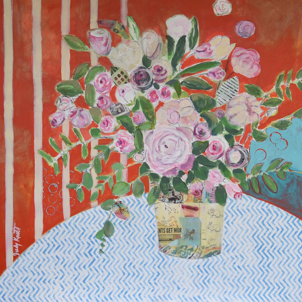 Paris bouquet kyn7tu