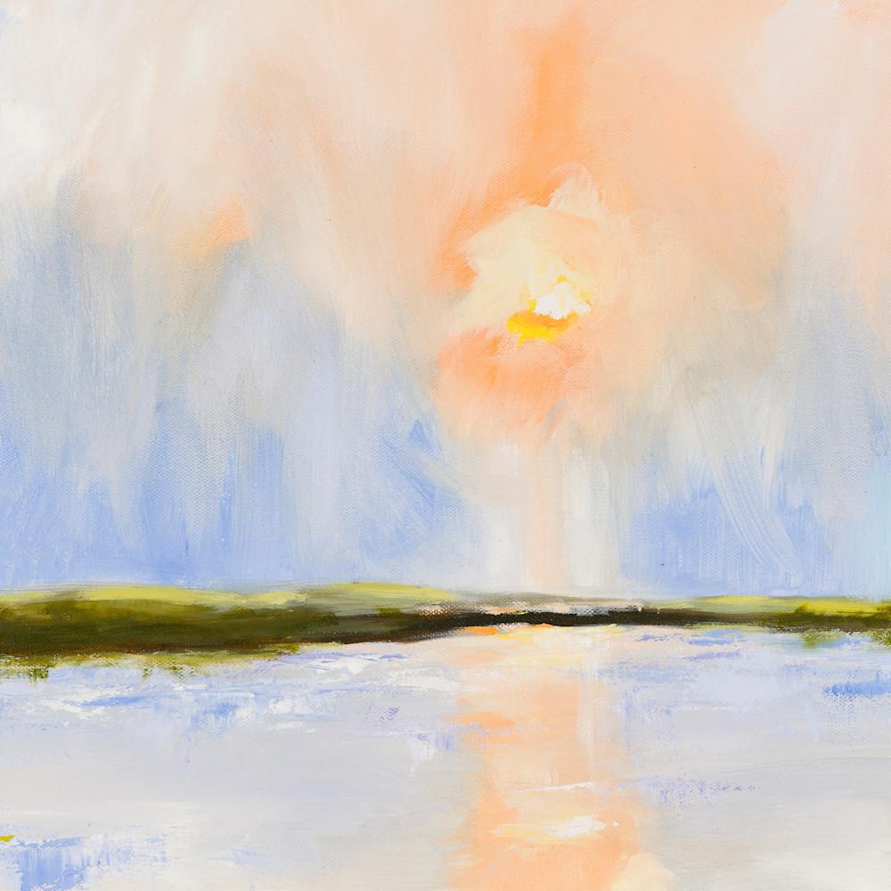 Large misty marsh 18 x 24 xbx2rm