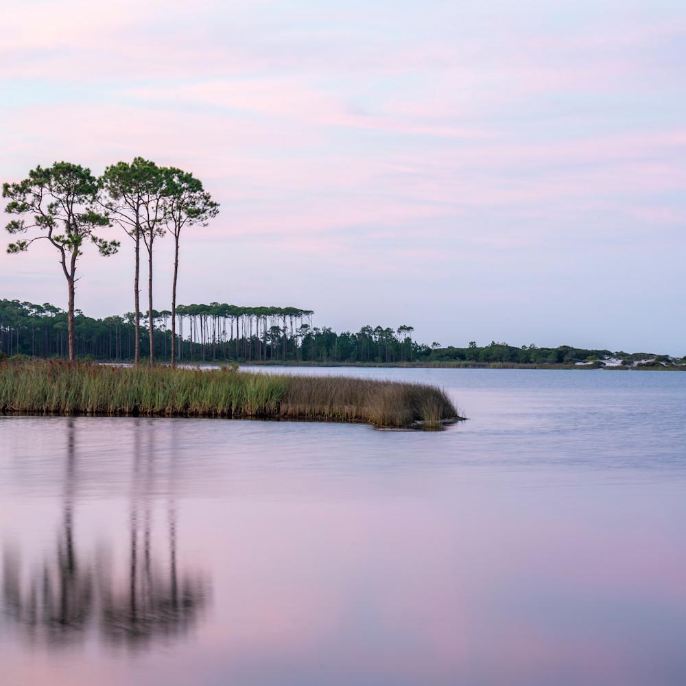 Western lake summer sunrise 11287 x36mxs
