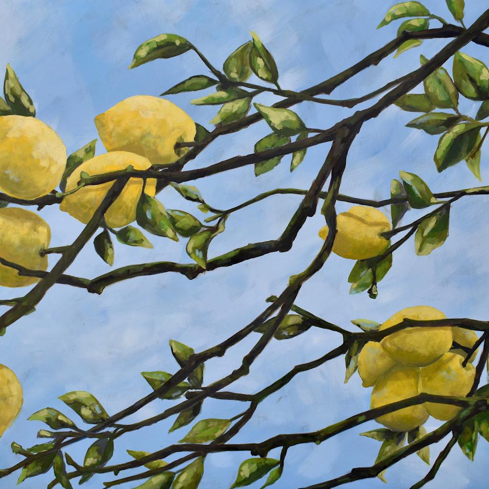 Lemon branches zlmtxx