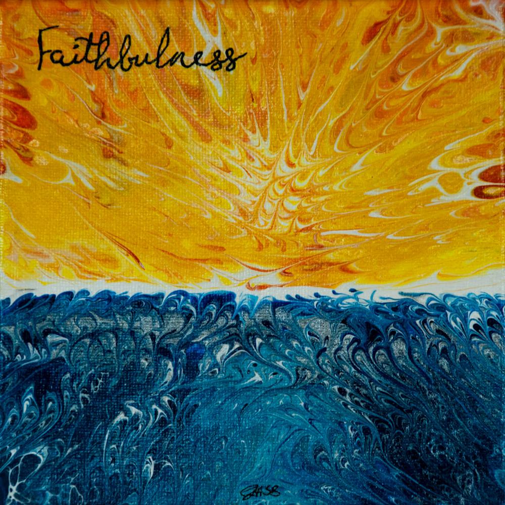 Faithfulness p wiodmu