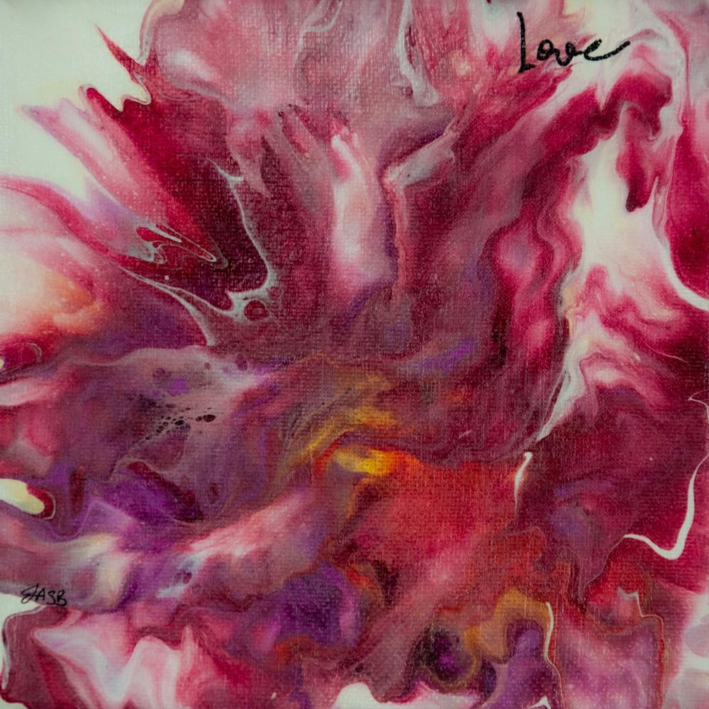 Love p lrg psqthq