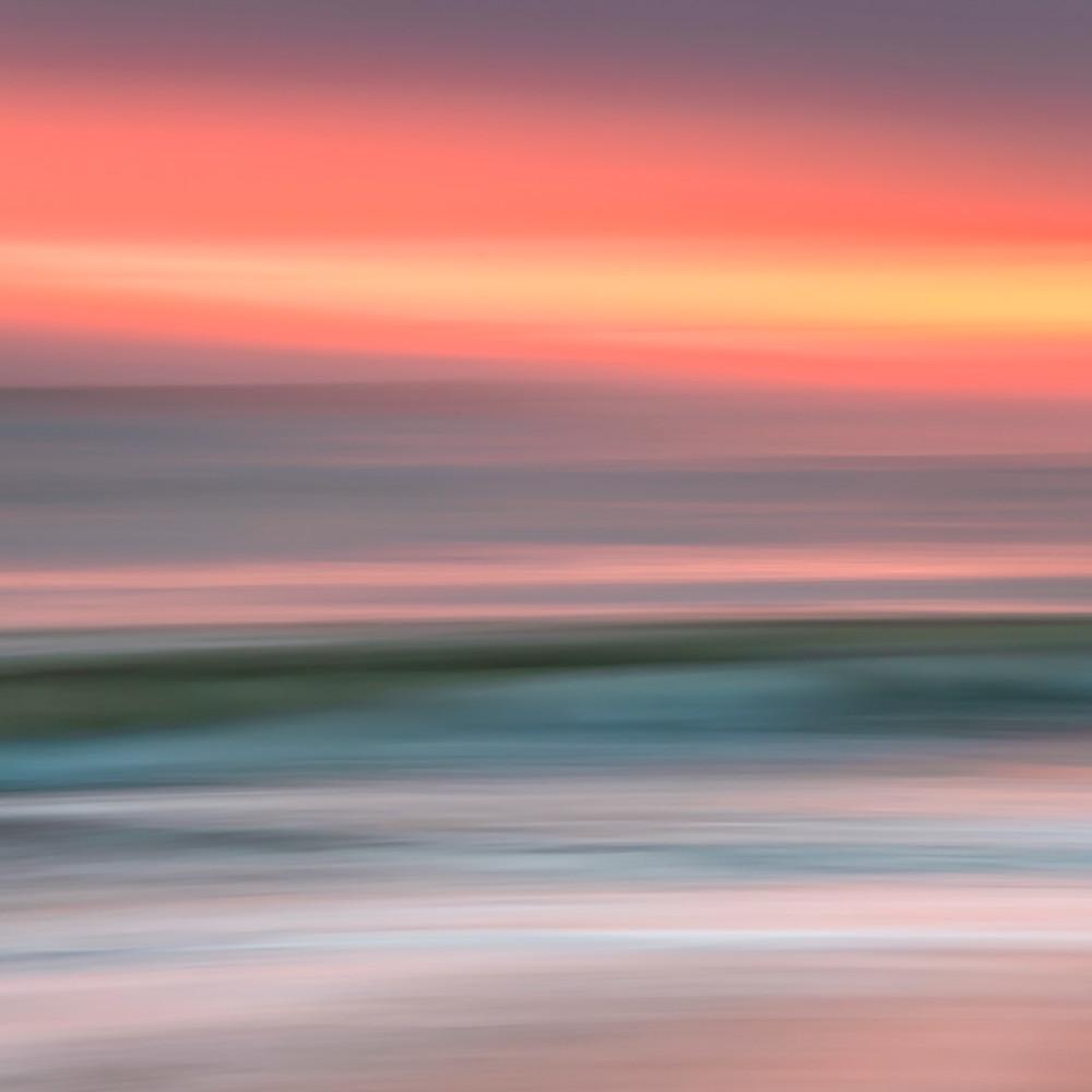 South beach sunset pastel wave hhwlwi