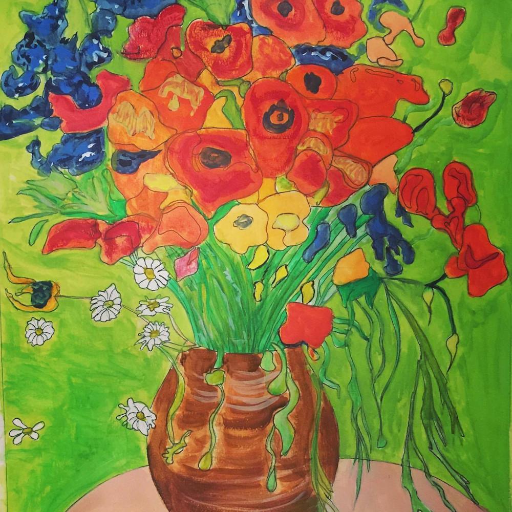 Belgian flowers moazhz