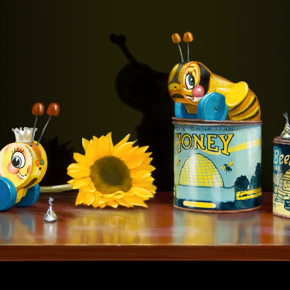 Bee my honey final gigapixel scale 2 00x iramea