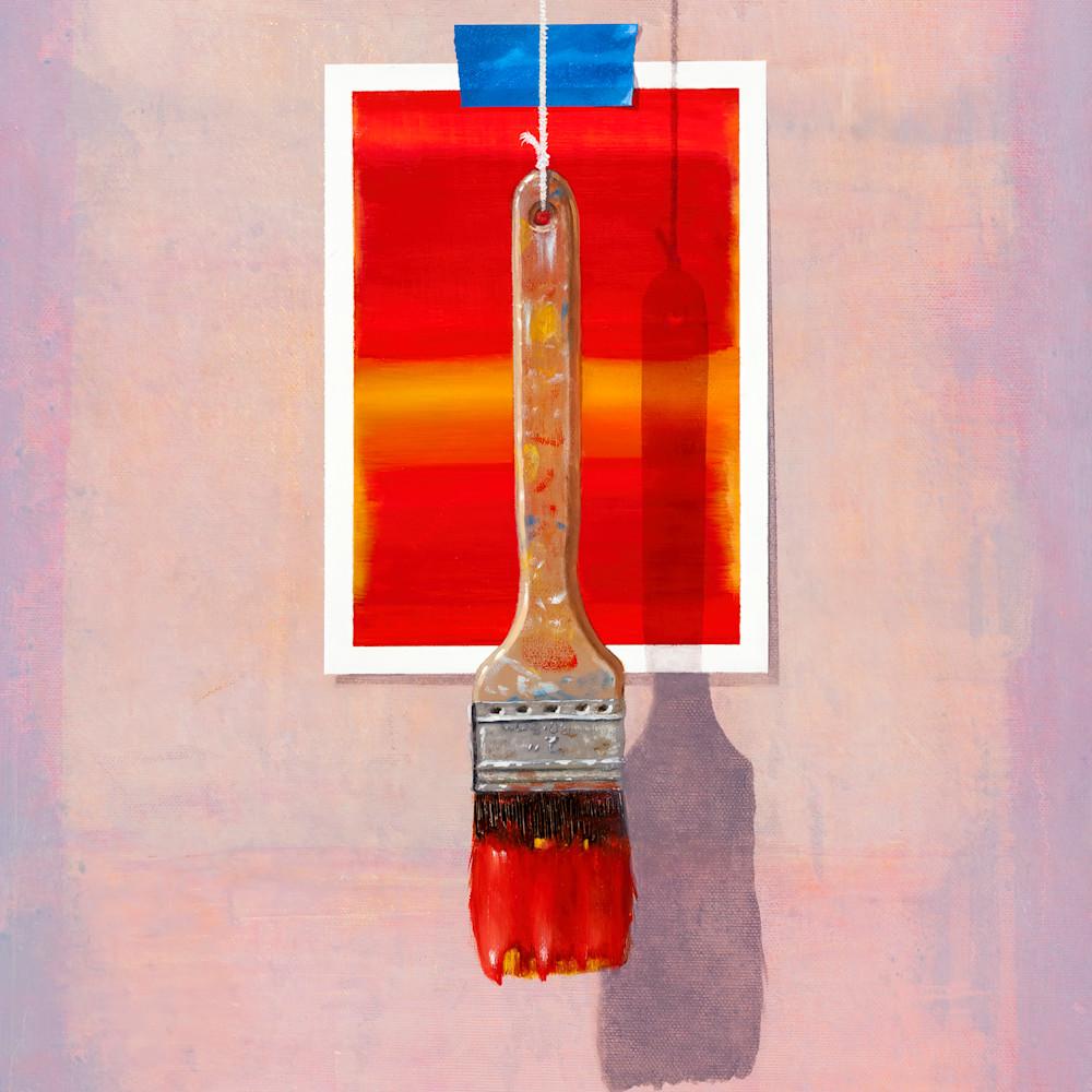 Bruch fire rothko paintbrush trompel loeil postcard richard hall gigapixel scale 2 00x kv4nyc