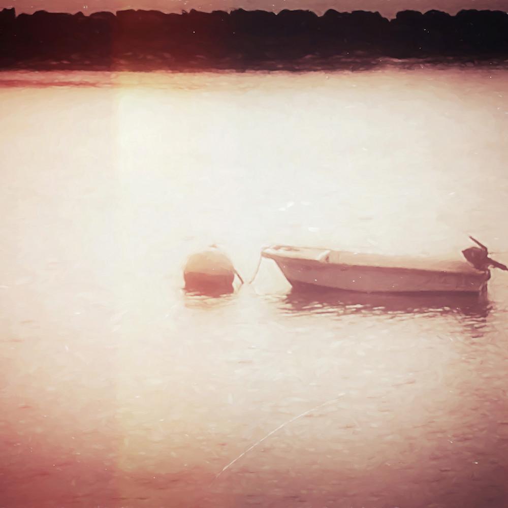 Gone fishing enxukm