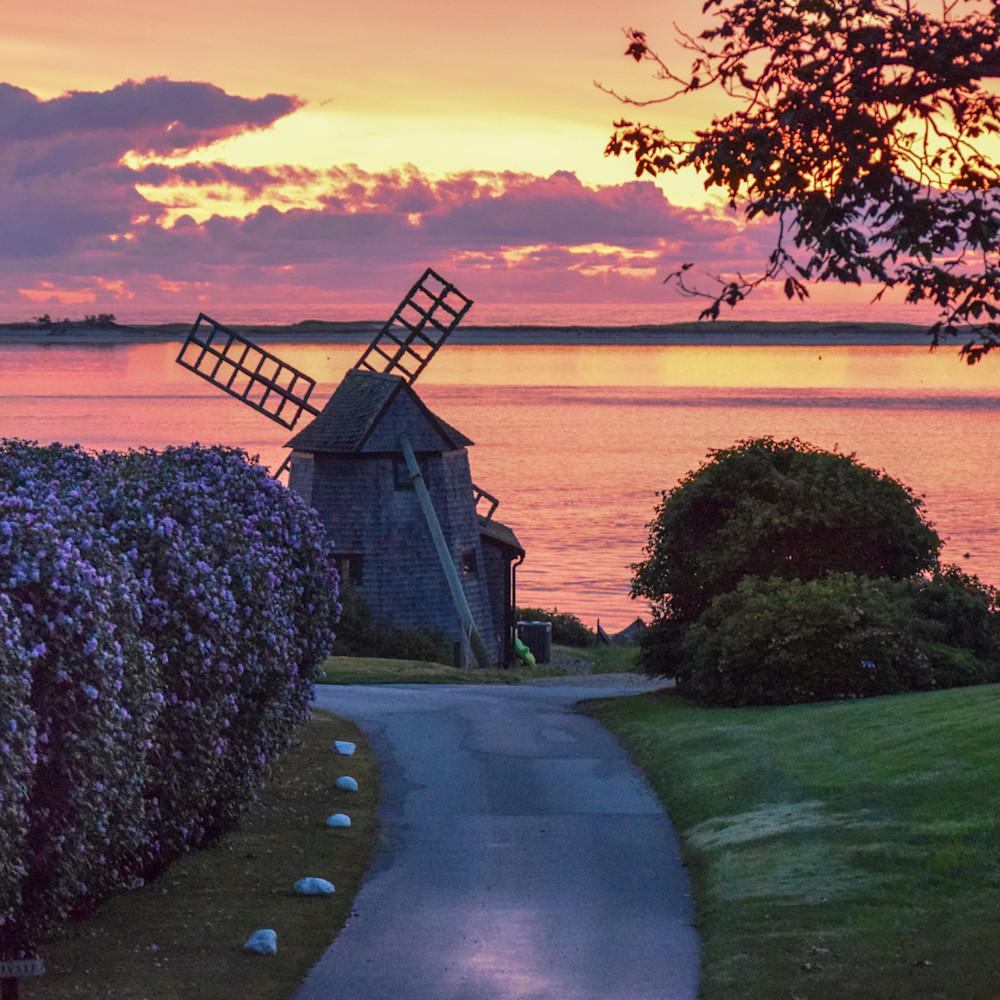 Shore rd windmill q3q81j