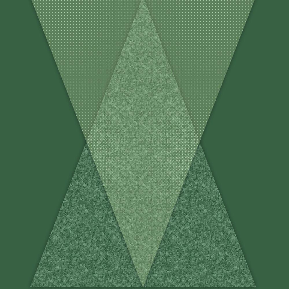 Green diamond ggzj9p
