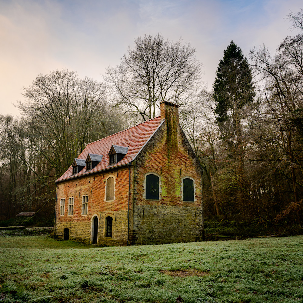 Le chateau de trois  fontaines belgium 2019 ddzigl