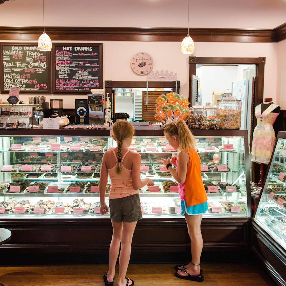 Candy store zjfiqy