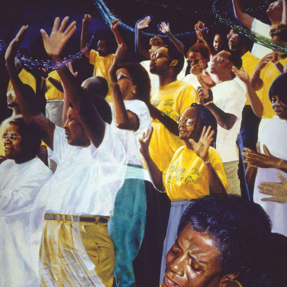 Holy spirit huge pz1opc