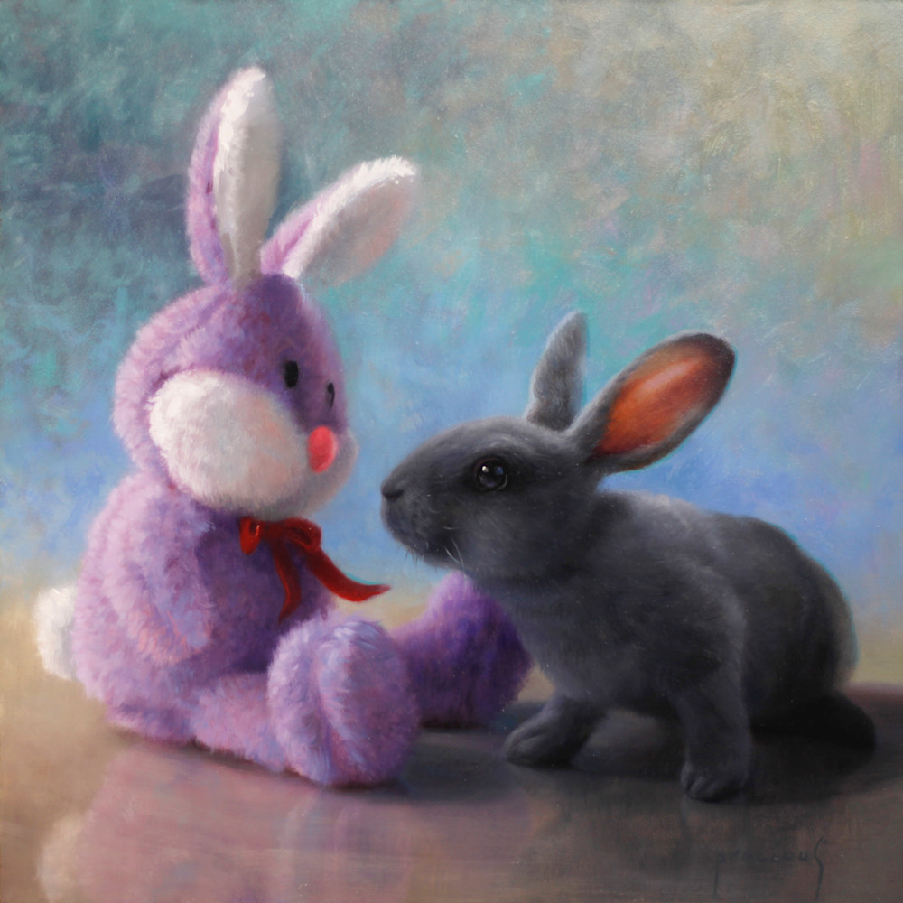 Bunny love enanu3