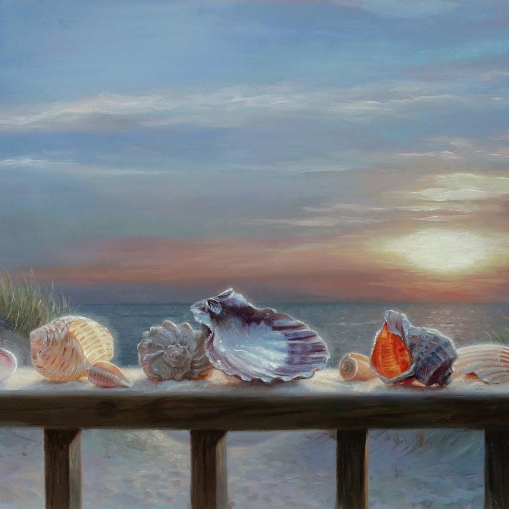 Shells for grandma xapahz