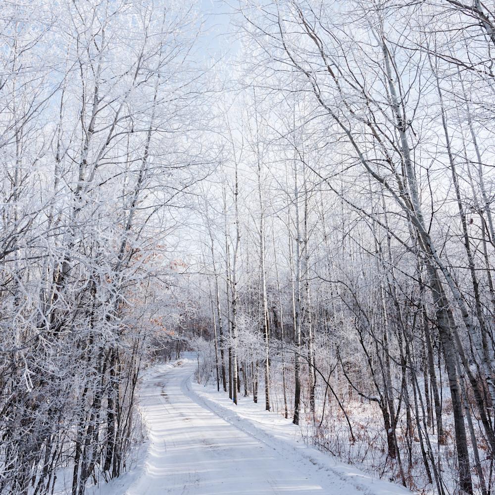 Winter road lgch2m