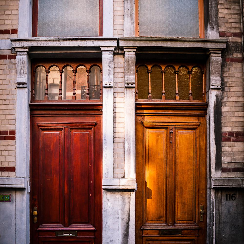 Doors of ixelles 4 brussels belgium 2018 srwmoq