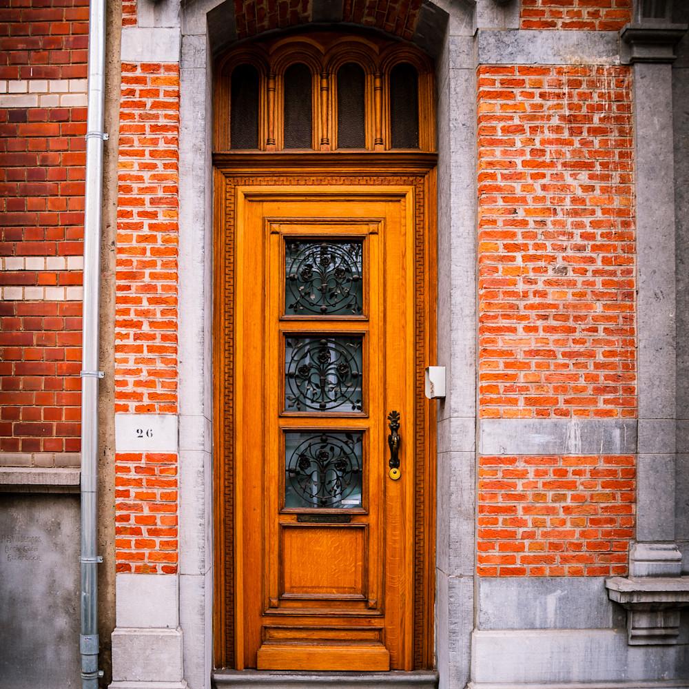 Doors of ixelles 7 brussels belgium 2018 azrtgm