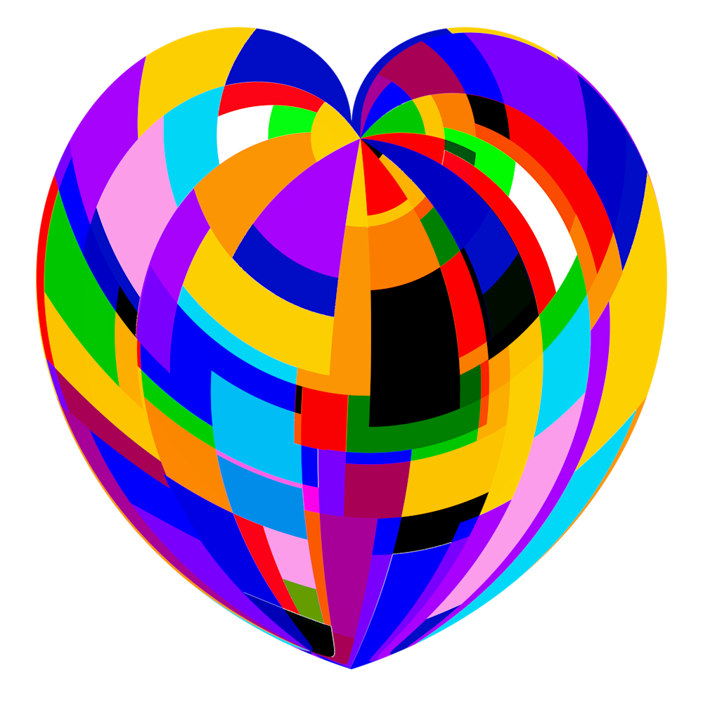 9 primary puzzle 12 heart transparent background w62ixm