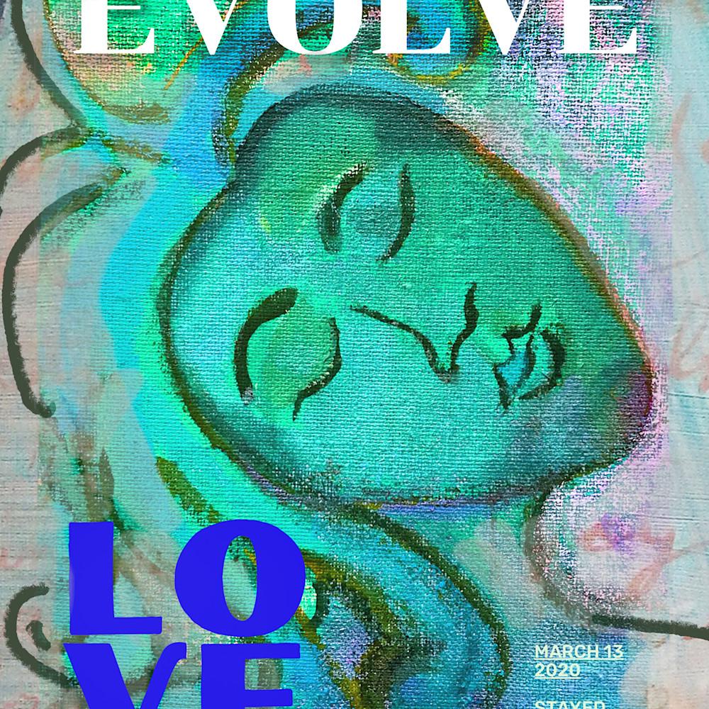 Evolve love angel ec92zr