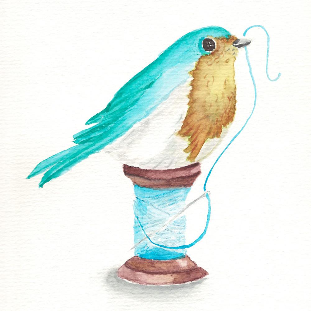 Crafty bird ntbloo