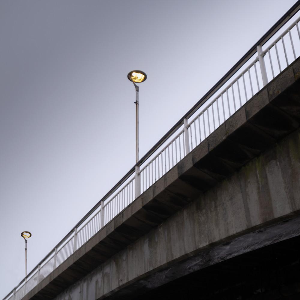 Bournemouth pier lights study1 rge6cm