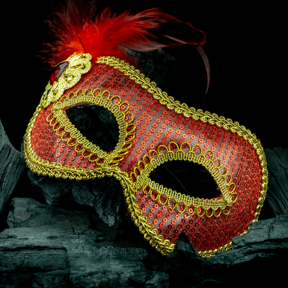 The mask christian redermayer photography yzf82c