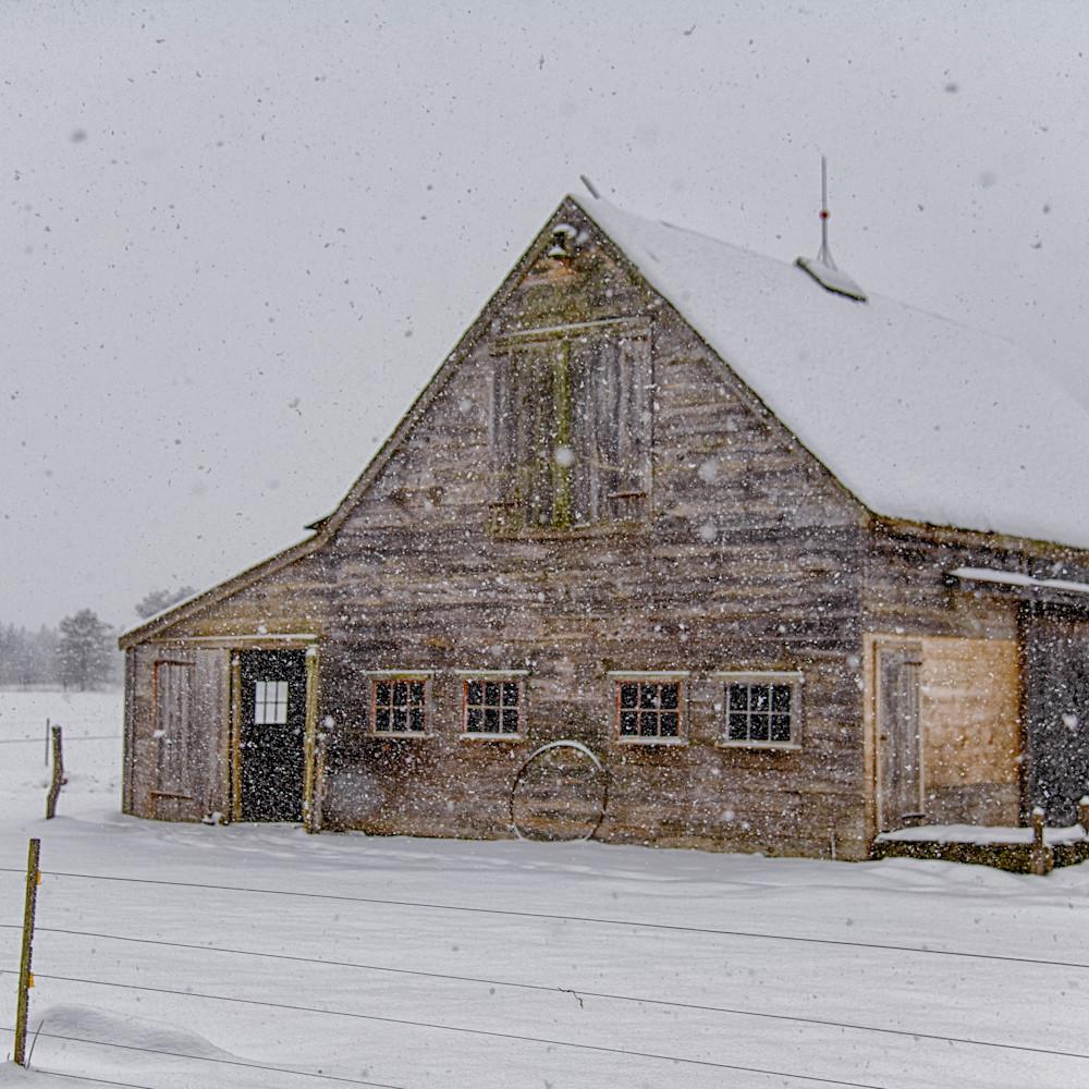 Honey barn snow h5rupn