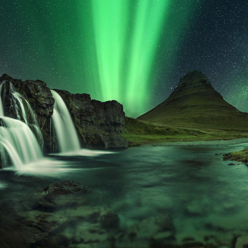 Icelandic magic m7gesd