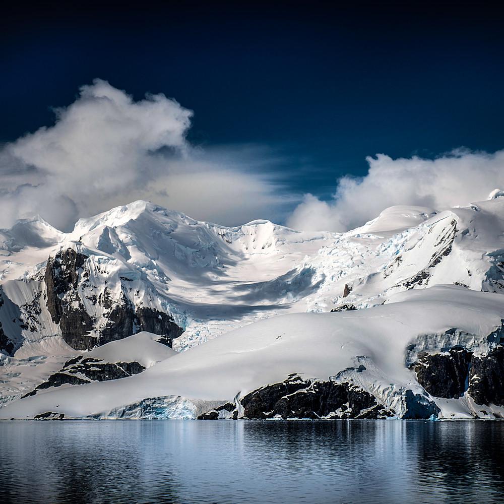 Arctic spirit a11b9h