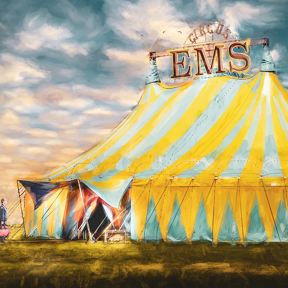 The circus judfnw