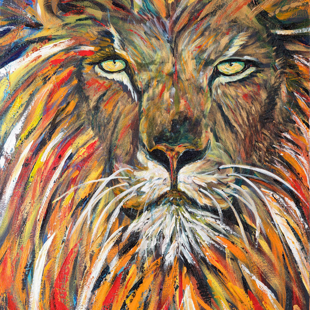 Lionmetallic lpefd7