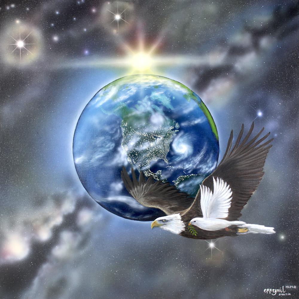 Great awakening objd4g