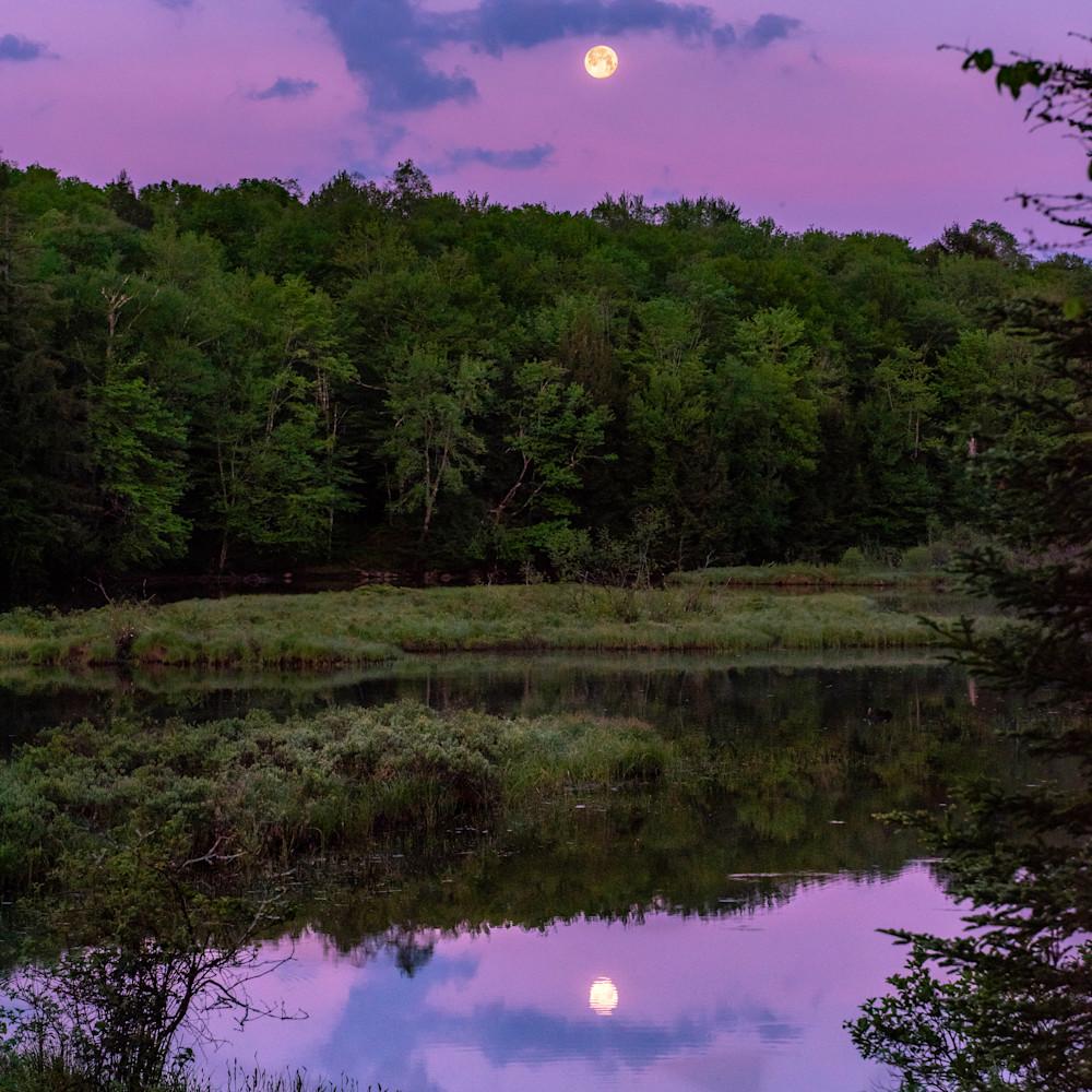 Moose river moon fkvwix