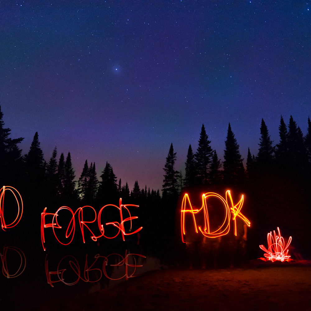 Old forge adk night e6pglh