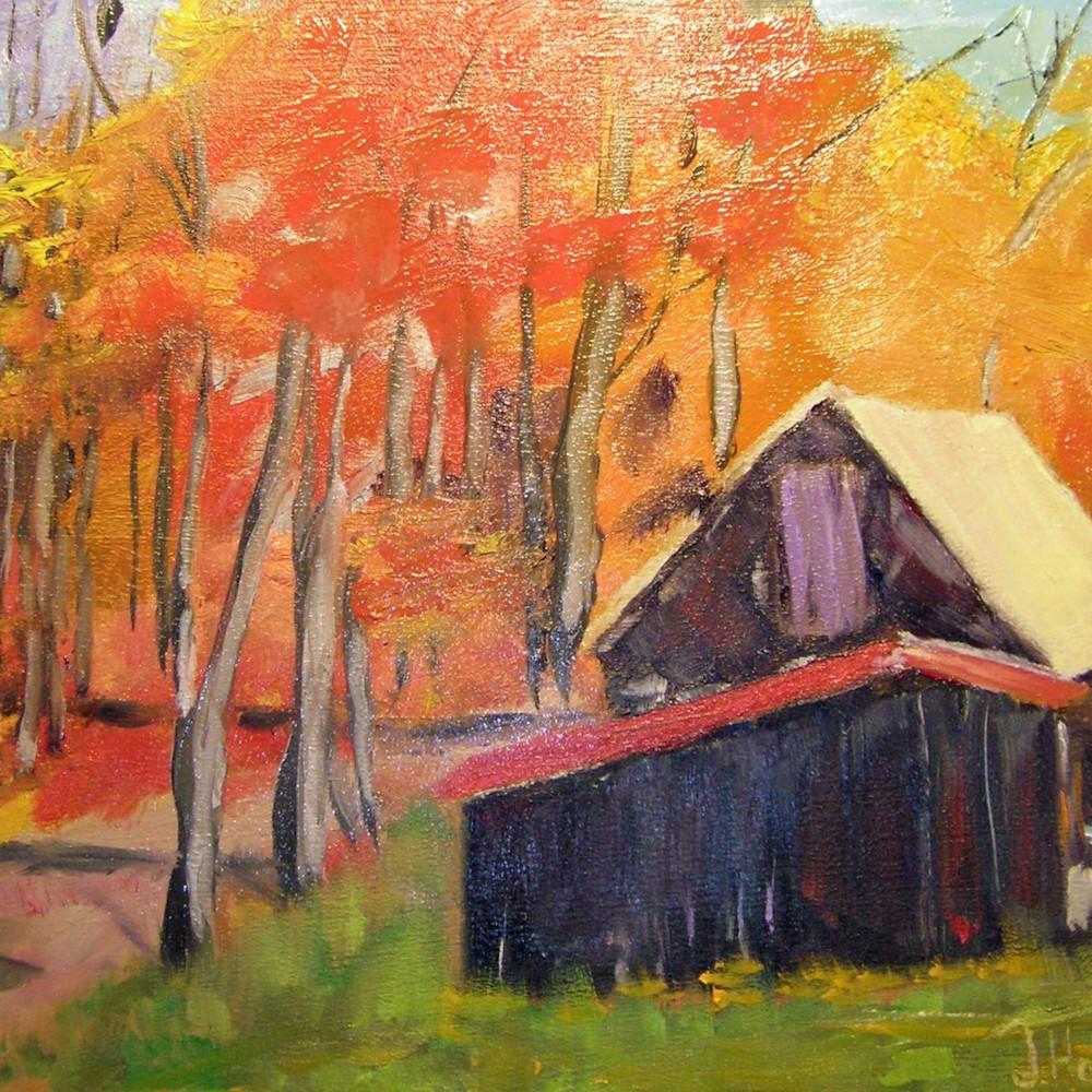 Blazing autumn agjxlm