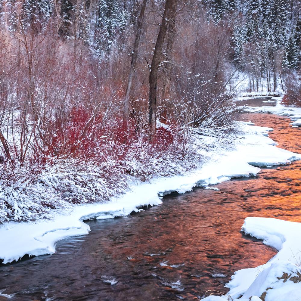 Weber river winter panorama asf t1ttwj