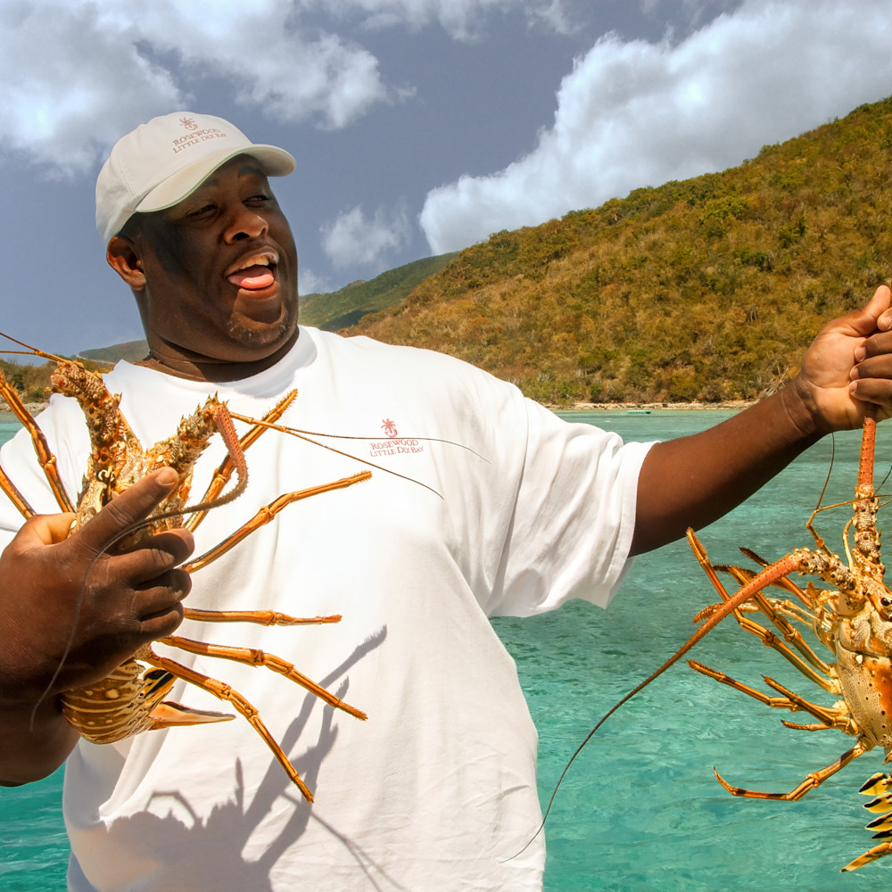 Lobsterman 3923 uotfsp