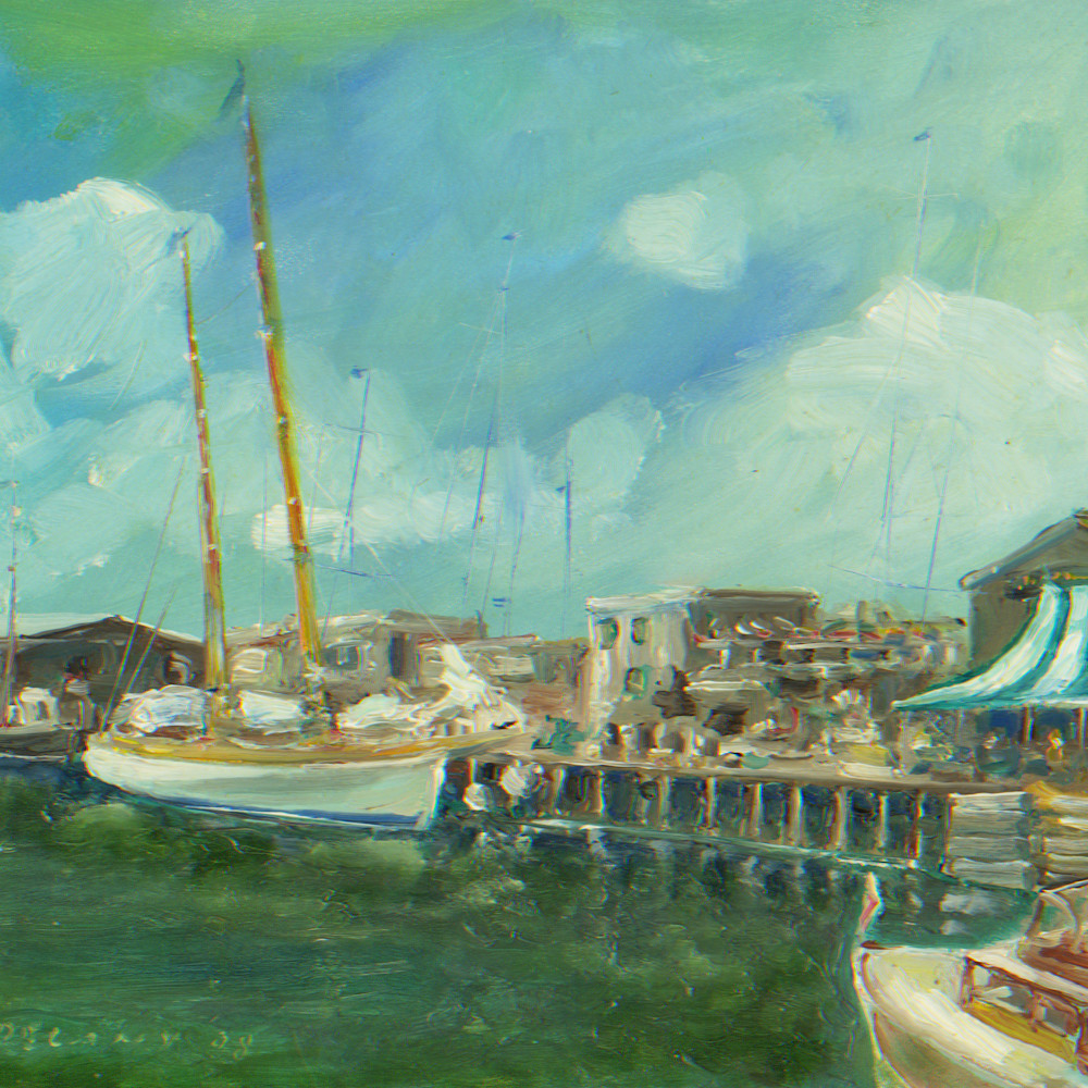 F.bannister swharf1 uvgyda