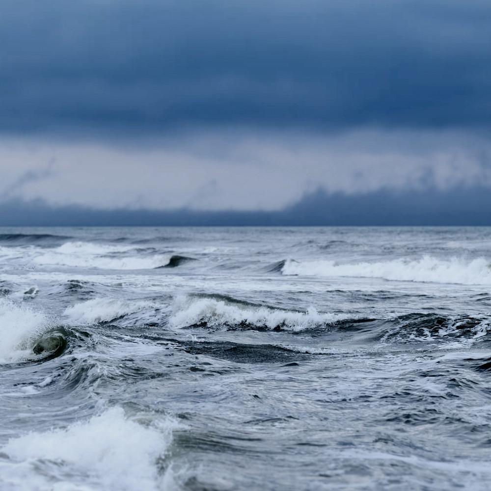 Stormy sea vkvsjl