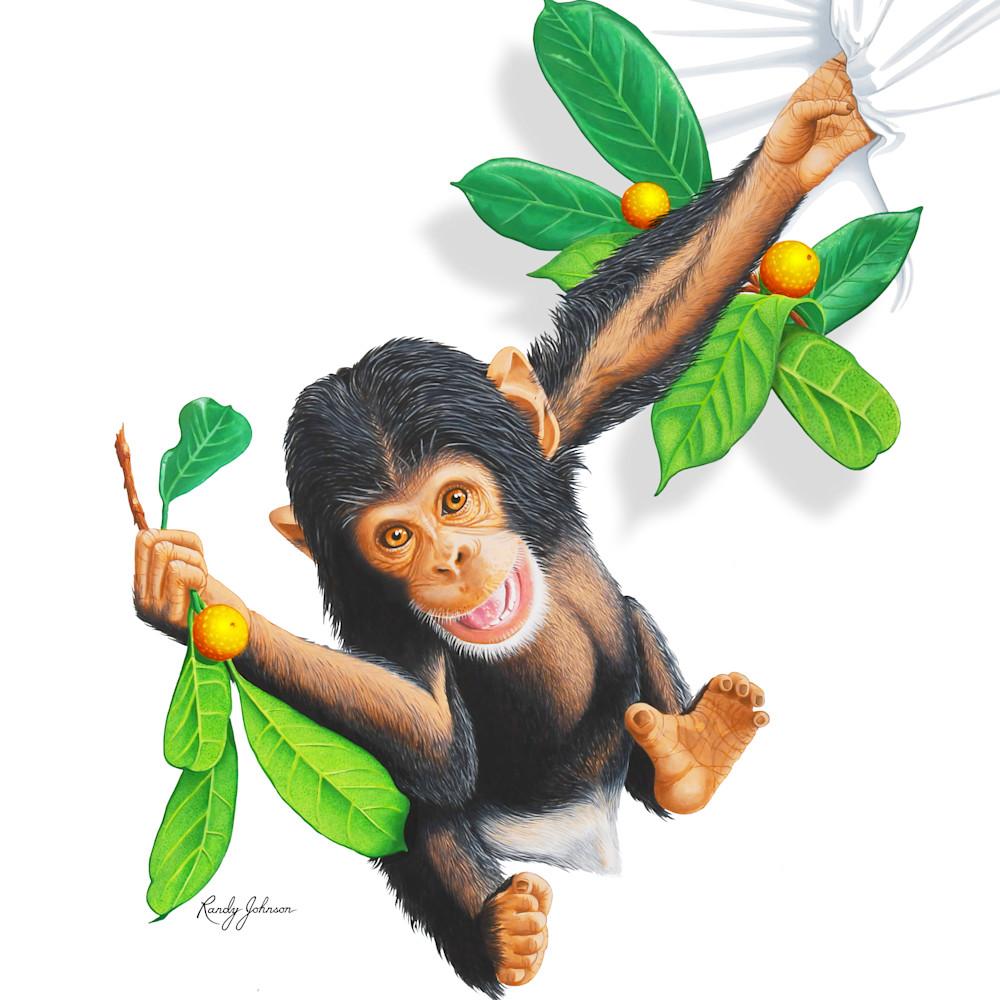 P1 chimp aiaifj